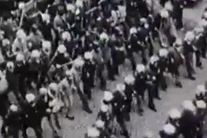 1973.06.21フランス・対ファシスト反撃戦 ANTIFA!
