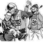 右翼暴力の拡大を許さず!そして恐れず!8.15反『靖国』行動」へ