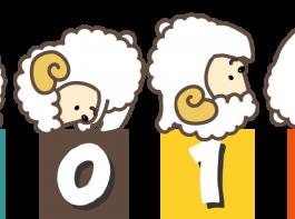 2015年賀羊さん