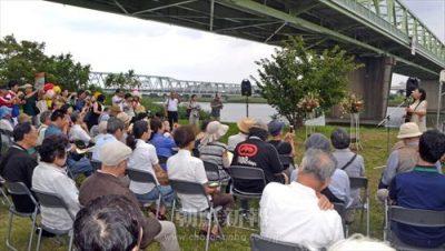 関東大震災追悼式 映画『隠された爪跡』上映ほか @ 八広小学校ミーティングルーム
