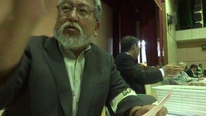 戸田ひさよし開票立会人の闘い