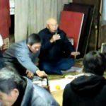 反対同盟(熱田派)旗開きでの加瀬勉さんの発言