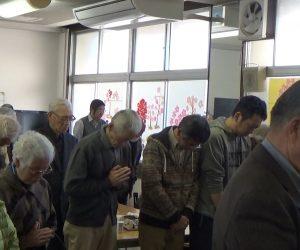 原発の町を追われて~避難民・双葉町の記録