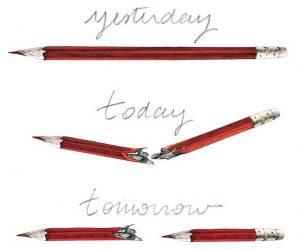 ペンは剣よりも強し