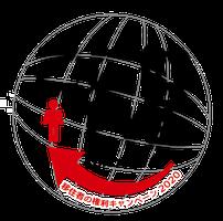 """移住者の権利キャンペーン2020−""""ここにいる Koko ni iru.""""ロゴ"""