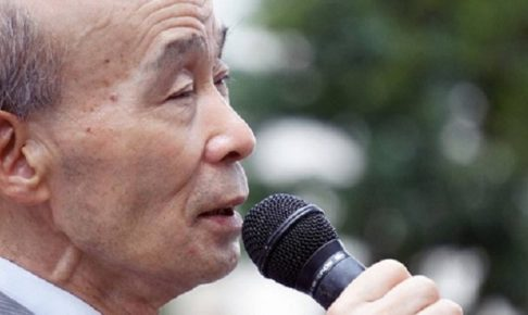 石川一雄さん