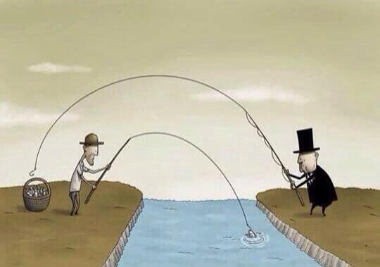 資本主義の方法 剰余価値の搾取