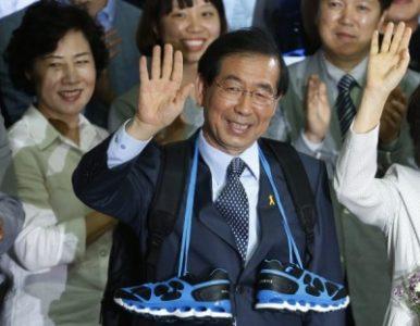パク・ウォンスン(ソウル市長)
