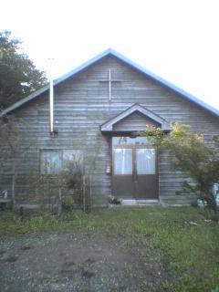 小田原紀雄さん羽生教会
