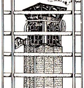 希望の冬 獄窓