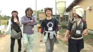 2009.11.01 三里塚収穫祭
