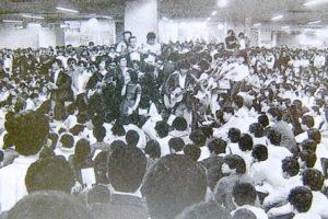 1969 機動隊ブルース(新宿フォークゲリラ音源)