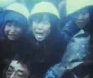 三里塚 成田闘争 行政代執行 東峰十字路事件
