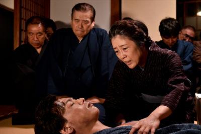 「母」 小林多喜二の母の物語