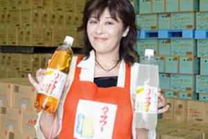 田中秀子さん