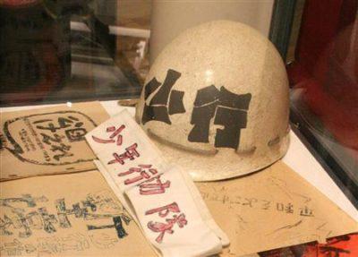 三里塚「空と大地の歴史館」