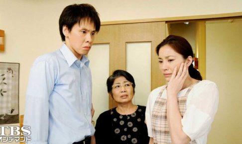 水曜劇場・橋田壽賀子ドラマ となりの芝生