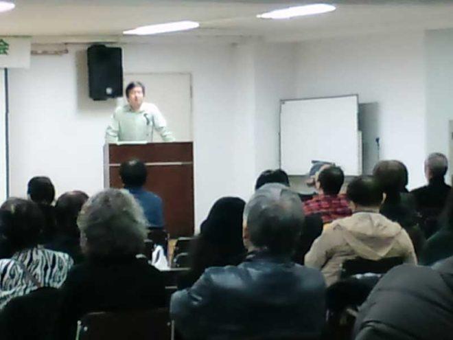 安田好弘さんを支援する会
