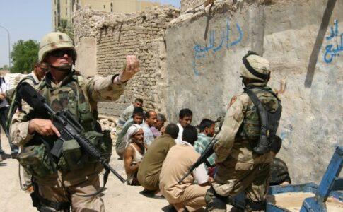 イラク戦争