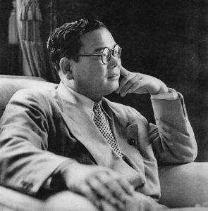 福永健司(1910~1988)