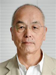 告訴された花田紀凱氏