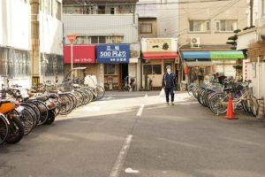 大阪市がついに釜ヶ崎の労働者に住民票抹消予告を通知!