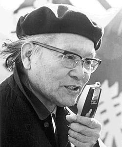 戸村一作さん(1909~1979)