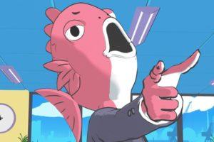 2019年7月~9月のアニメ