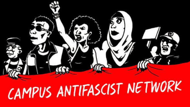 anti fascist art