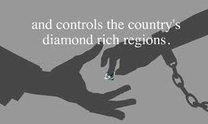 ダイアモンドの真実のコスト