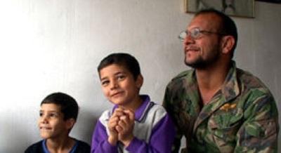2005 映画「イラク―ヤシの影で」