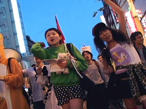 2008.05.03 自由と生存のメーデー
