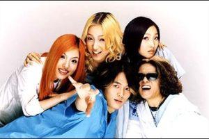 2001 韓国語ラップ「お父さんとチョンテイル」(日本語字幕付)