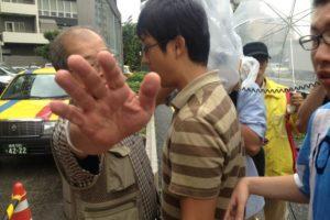 2014.07.06 早稲田カウンター学生弾圧 – 不当逮捕弾劾!学生弾圧救援会声明