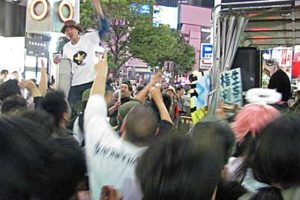 2010.05.03 自由と生存のメーデー 10 に参加