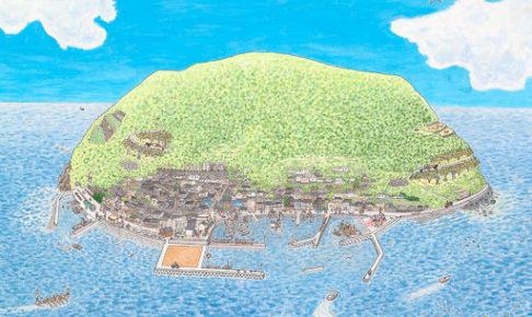 映画「祝(ほうり)の島」