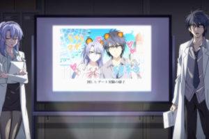 2020年1月~3月に放映されていたアニメ