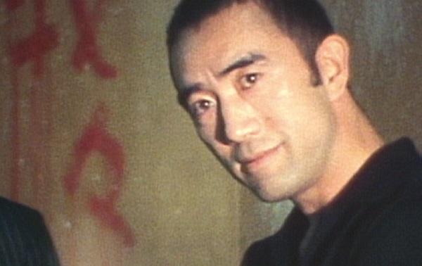 「三島由紀夫VS東大全共闘-50年目の真実」より