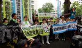 呼びかけ : 福島原発(刑事)告訴団へ-1千名を目標に告訴人参加を訴えます