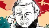 小説】あめの国のものがたり 第三章「砂の国旅行体験記」/武峪真樹
