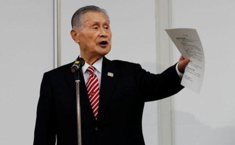 森喜朗会長、謝罪のはずが逆ギレ会見
