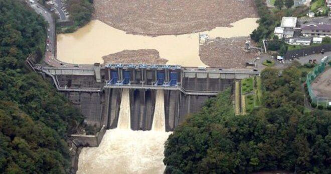 総工費5000億円をつぎ込みながら僅か1日で満水となった八ッ場ダム