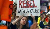 これからの大衆運動の課題は「反差別」だと思う~(その1)女性問題からのアナロジー