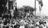 連載】戦旗・共産同写真集/1973年 – 戦旗派の分裂