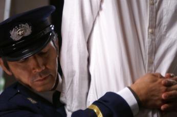 映画「休暇」~人の命を奪うことを課せられた死刑囚刑務官の物語