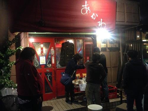 早稲田あかね 2014大晦日トーク&ライブ