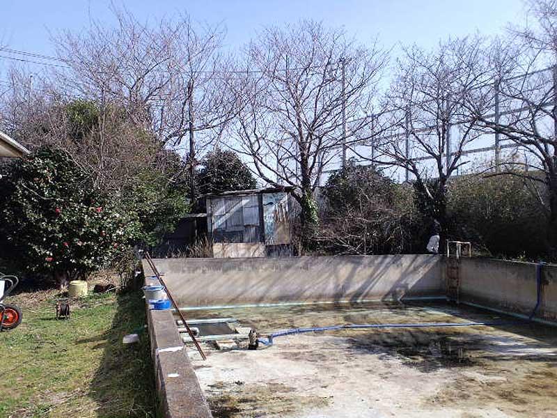 木の根ペンション2月集中作業日 03
