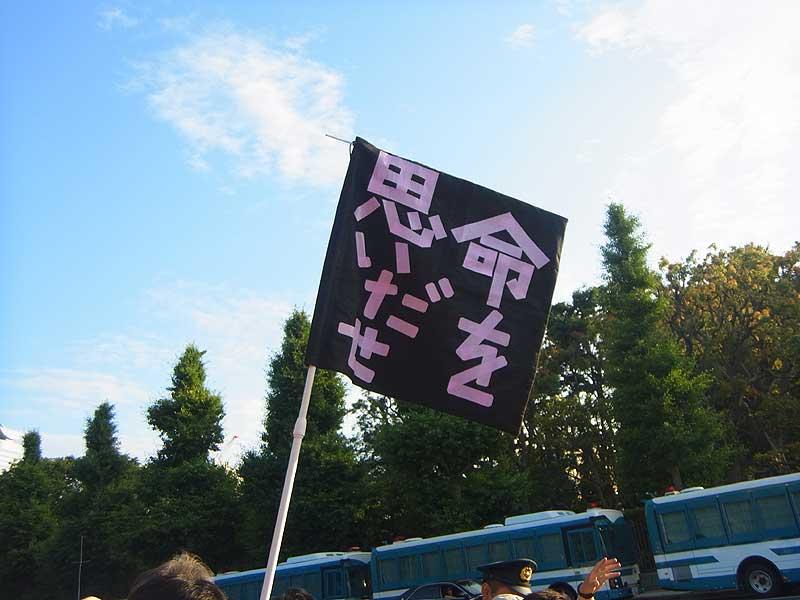 4.反原発☆国会大包囲 06