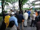 5・20 団結街道封鎖阻止緊急闘争 23