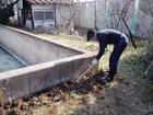 木の根ペンション2月集中作業日 13